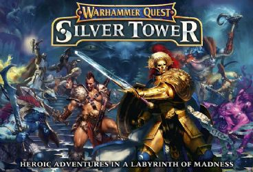 Warhammer Quest 21% Discount