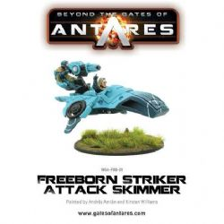 Freeborn Striker Attack Skimmer