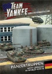 Panzertruppen