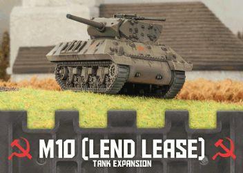 M10 (Lend lease)