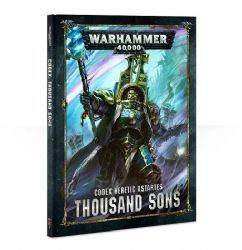Thousand Sons Codex