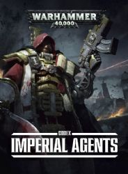 Imperial Agents Codex