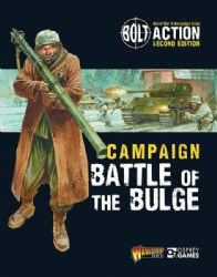 Battle of the Bulge Book