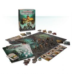 Shadespire - 20% discount