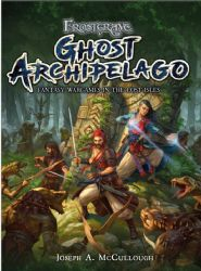 Ghost Archipelago - Now in stock