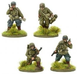 US Airborne HQ (1944-45) 25% Off Black Friday