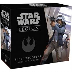 SWL Fleet Troopers - Back in stock