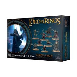 Fellowship of the Ring box set