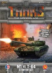 Tanks - The Modern Age - 20% discount
