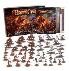 Realm of Chaos: Wrath & Rapture box set