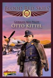 German Fw 190 Ace: Otto Kittel