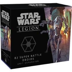 B2 Super Battle Droids - In stock