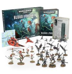 Blood of the Phoenix box set - 30% Discount