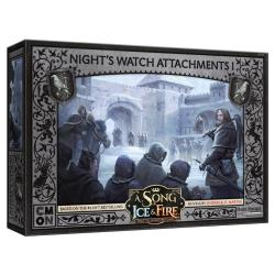 Night's Watch Attachments
