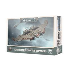 Aeronautica Imperialis:  Tau Tiger Shark Fighter Bombers