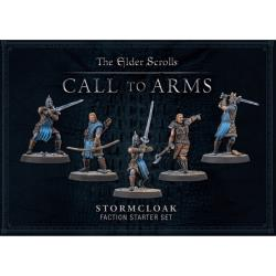 Stromcloak Faction starter set - plastic