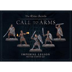 Imperial Faction starter set - plastic