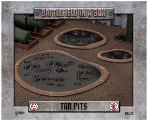 Tar Pits