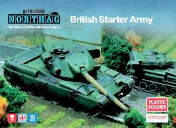 Northag British Starter Army