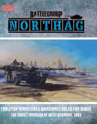 Battlegroup NORTHAG Rulebook