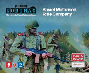 Soviet Motorised Rifle Company