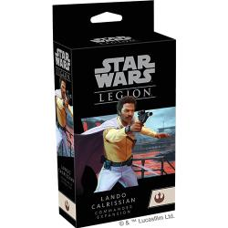 Lando Calrissian - In stock.