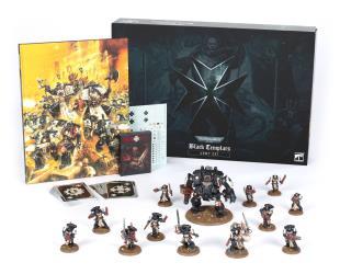 Black Templars - 20% Discount