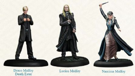 Malfoy Family Expansion