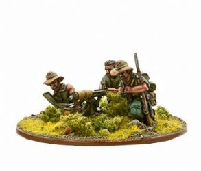 Chindit Vickers MMG Team - 25% Off Black Friday