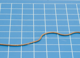 Snake Chain - 1.5mm (GFS104)