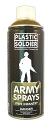 Infantry Spray British Khaki