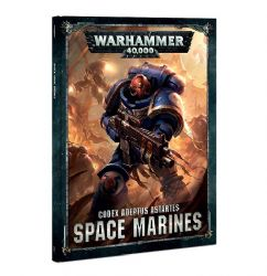 Codex : Space Marines (2017)