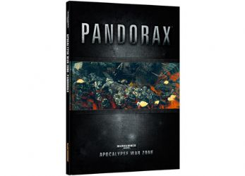 War Zone: Pandorax