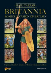 Britannia – Hail Caesar supplement