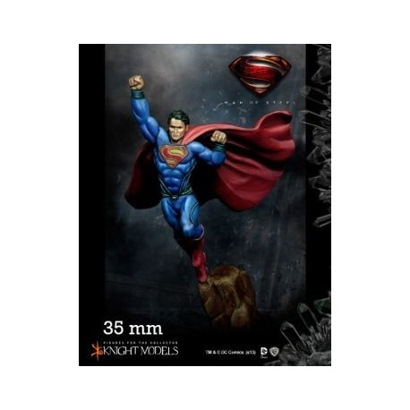 Superman Man Of Steel