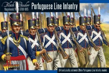Portuguese Infantry