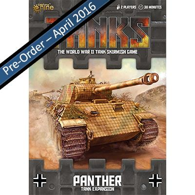 Panther Tanks Expansion