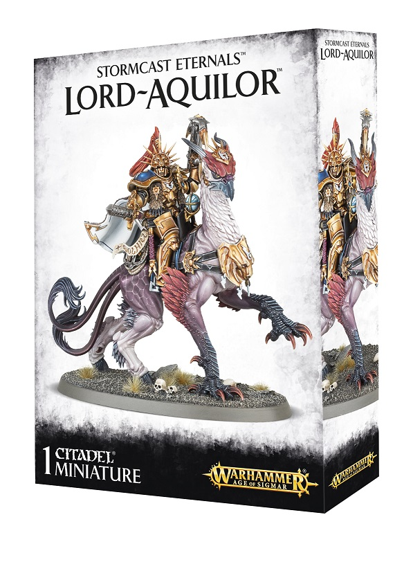 Lord Aquilor