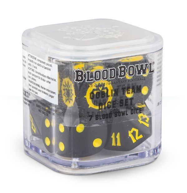 BB: Goblin Dice