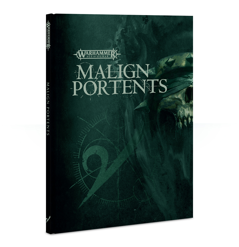 Malign Portents Battletome