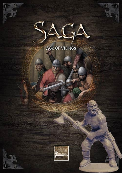 SAGA Age of Vikings