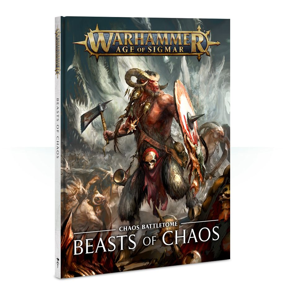 Beasts of Chaos: Battletome