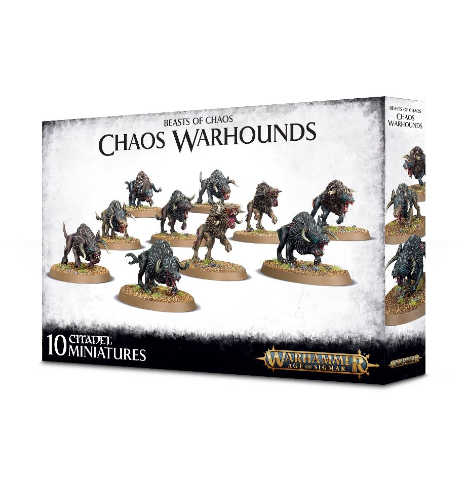 Warhounds of Chaos