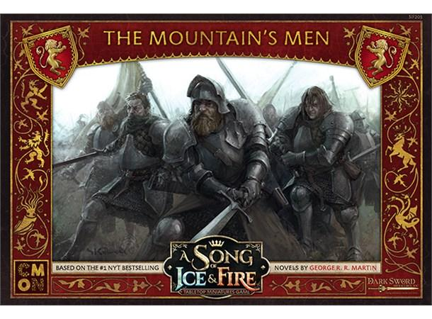 Lannister Mountain's Men