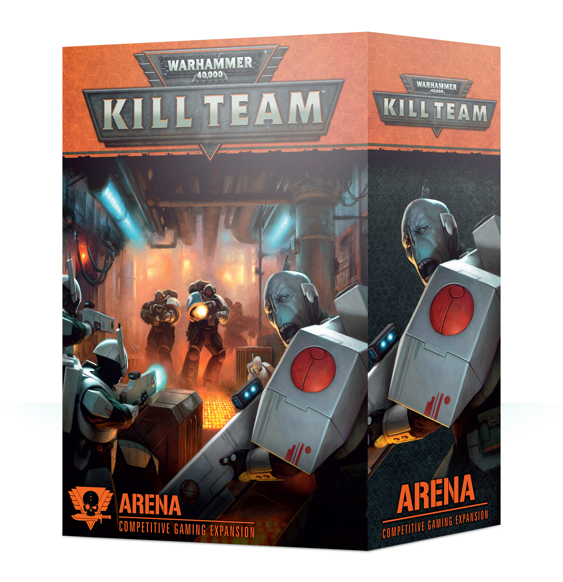 Kill Team: Arena