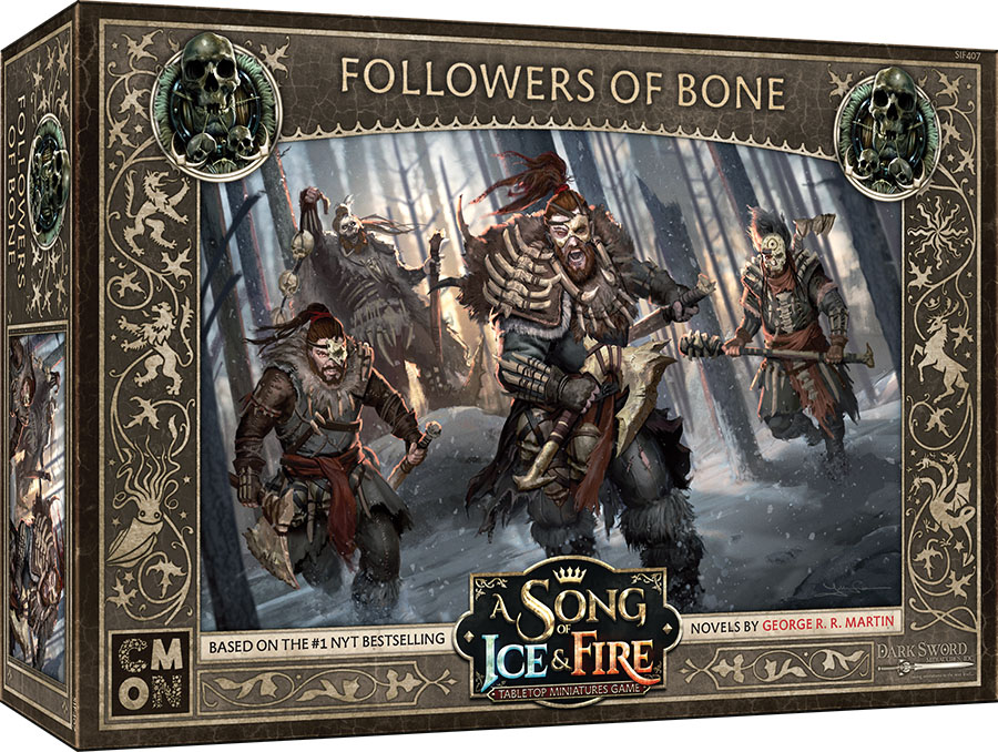 Free Folk Followers of the Bone