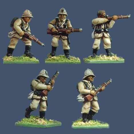 German Seebatallion Troops 1