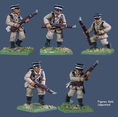 German Seebatallion Troops 2