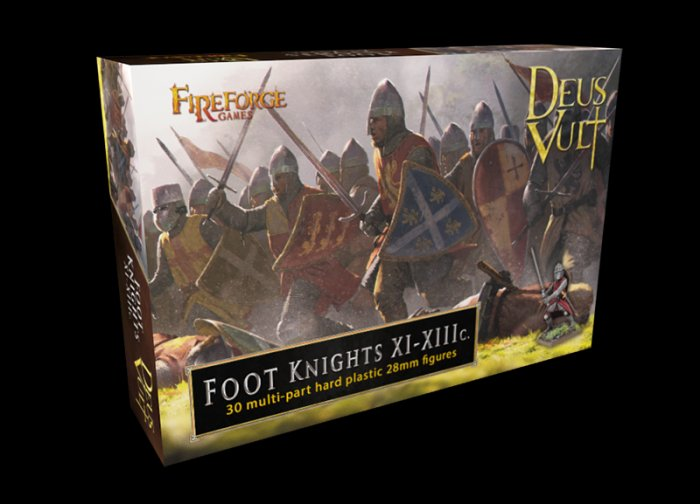 Foot Knights XI-XIIIc