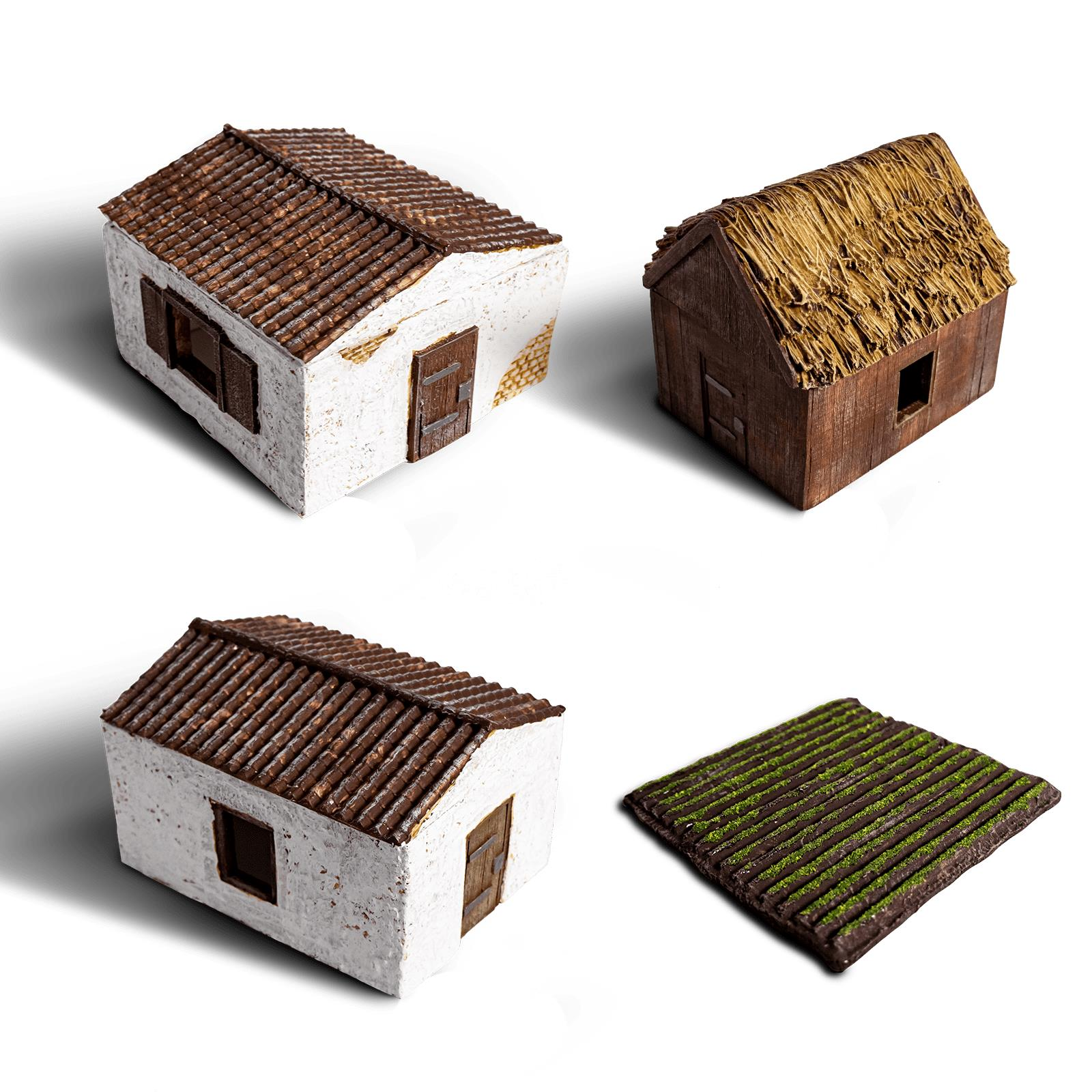 Village Bundle